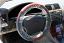 Plastic Steering Wheel Covers
