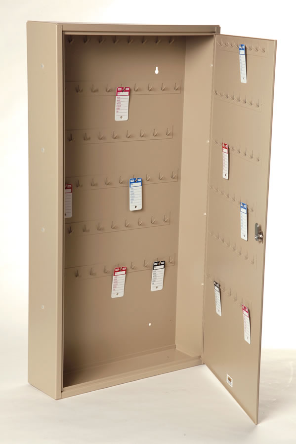 X Large Heavy Duty Auto Key Cabinet Estampe