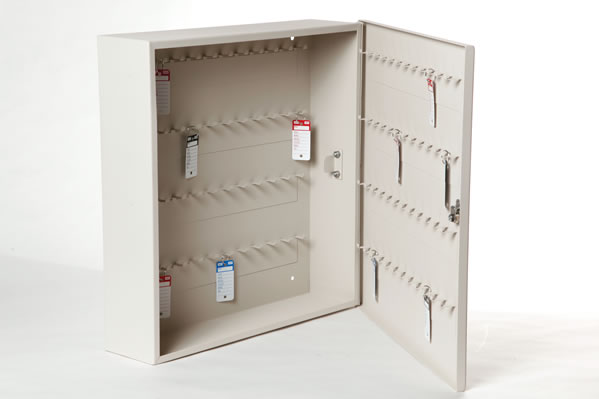 Heavy Duty Auto Key Cabinet