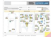 Express Lane Inspection Form