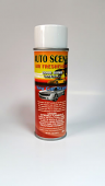 Used Car Aerosol Odor Bomb Fogger
