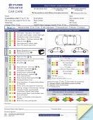 Hyundai Multi-Point Inspection Form