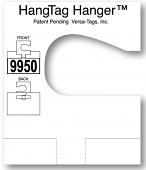 Hangtag Hanger Adapter