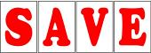 S-A-V-E Kit