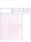 Laser Service Invoice ERA®