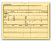Employee File Folders