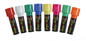 Windshield Markers - Wide Tip Paint Markers