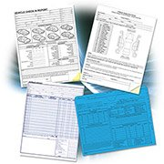 Body Shop Repair Forms